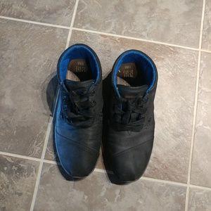 Toms Men's Mid Boot Lace Up Shoes   Size 9.5